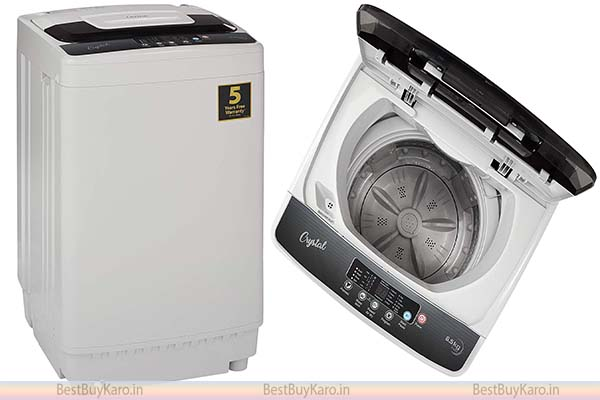 Which washing machine is best to buy in India under Rs. 15000