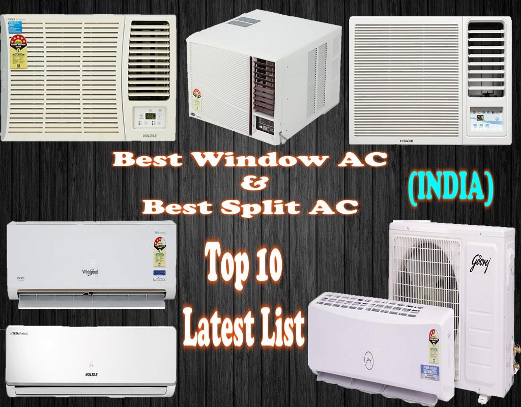 4e18fd678 Best AC In India