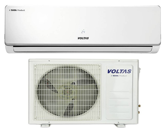 Latest list of best AC in India with 10 best split ac in India