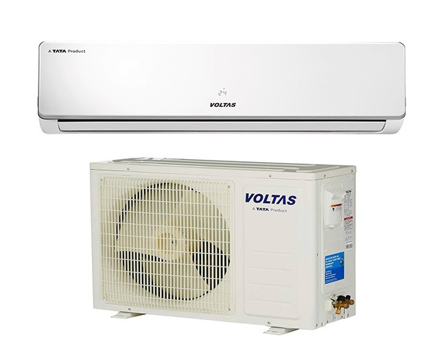 Top 10 Best Split AC In India- Latest list of Best AC in India