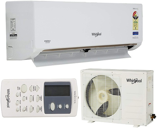 Top 10 best AC in India list- best split AC in India (Air Conditioners)