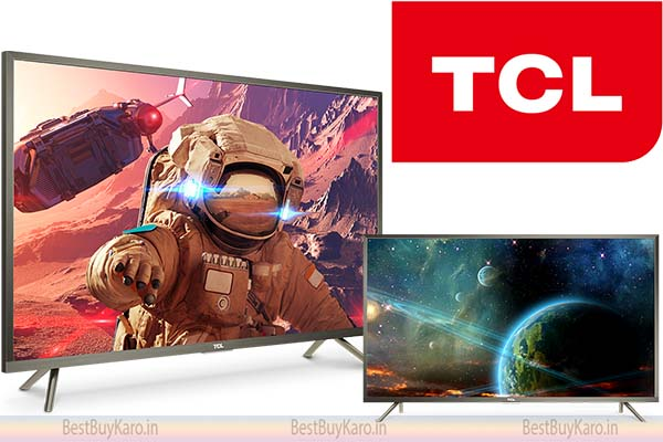 (TCL) IFALCON TV Best TV brand in India