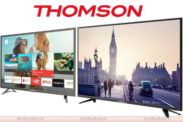 Top 10 Best TV brands in India